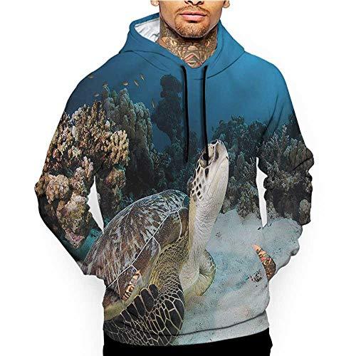 Hoodies Sweatshirt Pockets Tropical,Koala Family Love Theme,Zip up Sweatshirts for Women