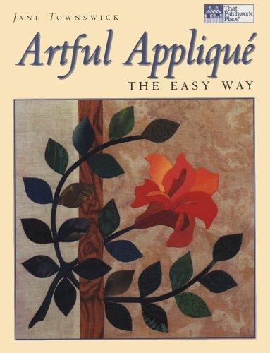 Easy Applique Blocks - 7