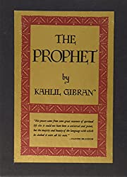 The Prophet Gibran's Masterpiece, Boxed in Slipcase