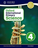 Oxford International Primary Science Stage 4: Age 8-9 Student Workbook 4