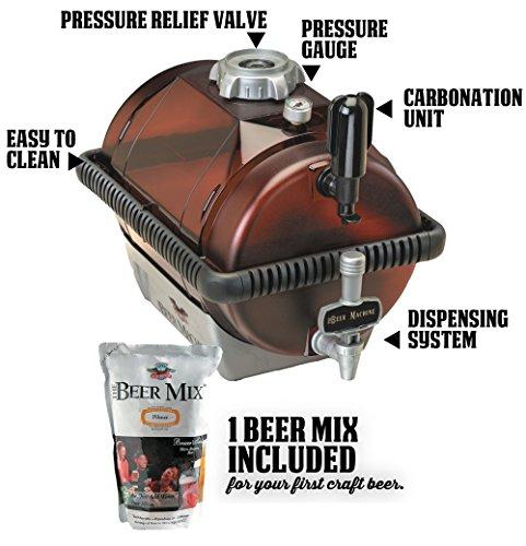 the beer machine - 3