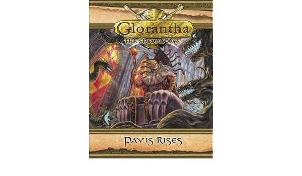 Pavis Rises (Glorantha): Bryan Steele: 9781907218194: Amazon