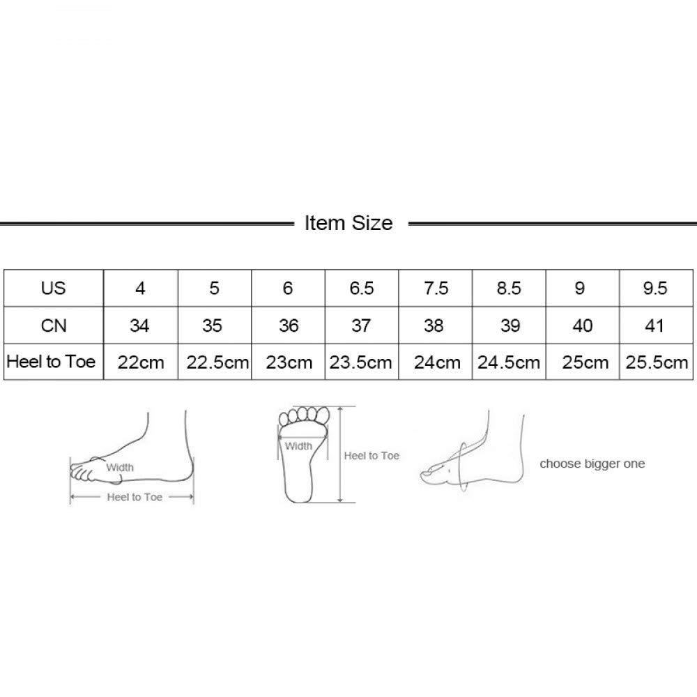 GUNAINDMX Moda Casual Scarpe Donna Autunno Autunno Autunno traspirante Mesh Flats Lace Up Piattaforma femminile scarpe da ginnastica Donna,bianca,9 eb4ceb