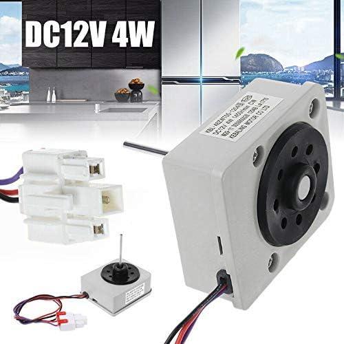 Dovlen DC12V 4W 1450R/Min KBL-48ZWT05-1204 Frigorífico Motor ...