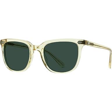 2aff5339ee4 Amazon.com  RAEN Optics Unisex Arlo Champagne Crystal Sunglasses ...