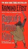 """""""Rage of a Demon King - Volume III of the Serpentwar Saga (Serpentwar Saga , Vol 3)"""" av Raymond E. Feist"""