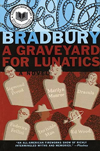 A Graveyard for Lunatics: Another Tale of Two Cities -