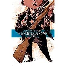 The Umbrella Academy Volume 2: Dallas