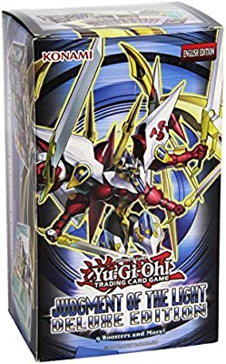 ENGLISH Judgment Booster Pack FACTORY SEALED