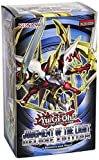Yugioh Judgment of the Light Deluxe Edition / Monster Box - 9 boosters