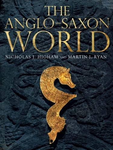 The Anglo-Saxon World