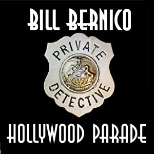 Hollywood Parade Audiobook