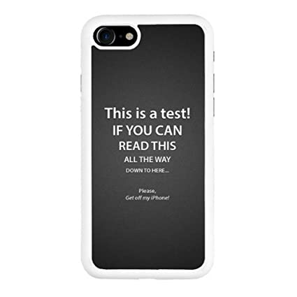 7 Iphone Hipster Quote   Funny Quotes   Sassy Quotes This Is A Test! IF