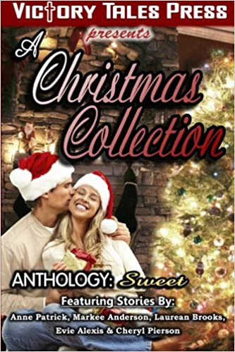 Book A Christmas Collection Anthoology : Sweet
