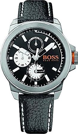 Boss orange herren armbanduhr xl new york
