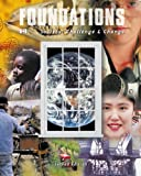 Foundations, Brian Burnie, 1550771094