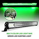 neon bars - Curved LED Light Bar Rigidhorse 42