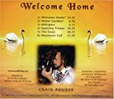 Welcome Home: The Art of Living Instrumental Music