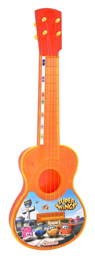 Bontempi - 204069 - Instrumento de música - Guitarra clásica ...