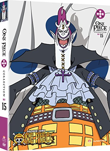 One Piece: Collection 15 ()