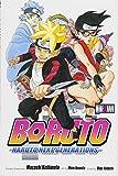 Boruto, Vol. 3: Naruto Next Generations (Boruto: Naruto Next Generations)