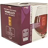 Home Brew & Wine Making - Winebuddy Complete 7 Day Starter Kit - For 6 Bottles Of Cabernet Sauvignon by Youngs