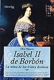 Isabel II, de Borbon, Silvia Miguens Narvaiz and Silvia Miguens, 8497636112