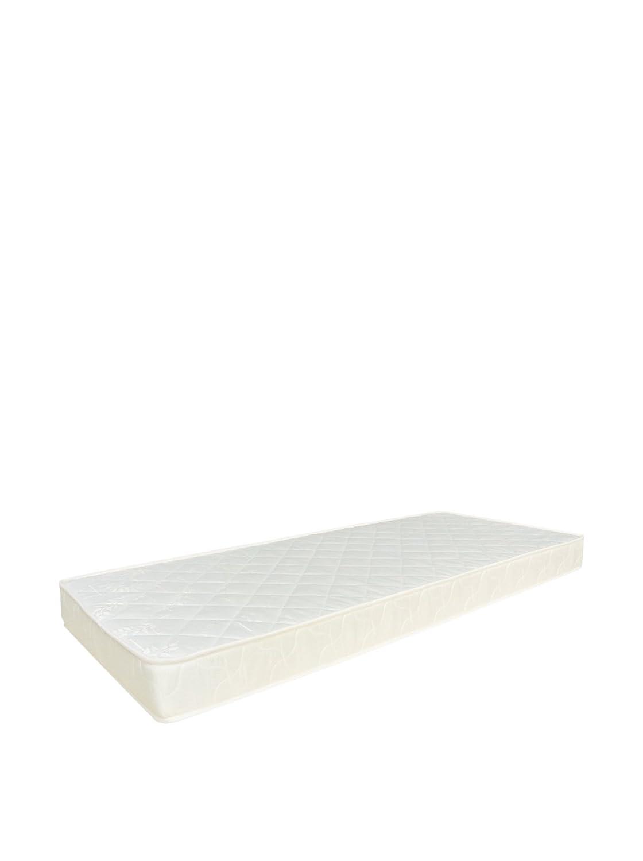 Baldiflex Matelas Easy hauteur 15 cm, Coton orthopédique, 120x190x15 cm