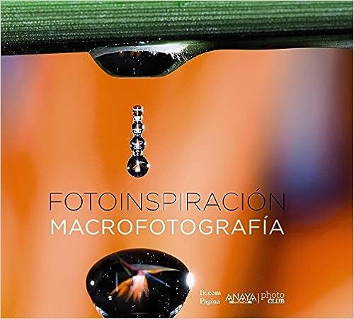Fotoinspiración. Macrofotografía por 1x.com