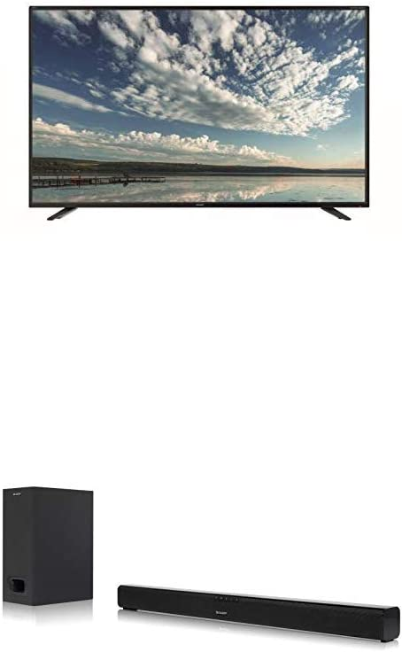 Sharp LC-40FI5242E - Smart TV FHD de 40