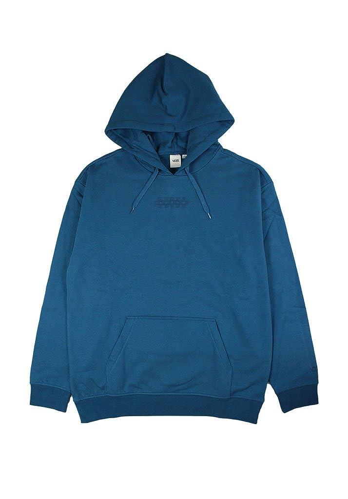 Vans Overtime Damens& 039;s Pullover Hood Corsair