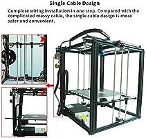 tronxy x5sa impresora 3d High Precision 3d impresora DIY Kit ...