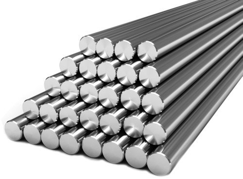 Cut Steel Pre-Cut Assembly Chrome Rod - Inch Dimensions (in.) - 7/8 Outer Diameter, 48'' Inch Long Length, 0/-0.0015 Rod Tolerence, PSI Yield: 75,000, 784507