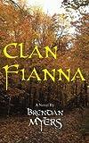 Clan Fianna, Brendan Myers, 0992005930