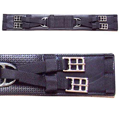 Intrepid International PVC Dressage Girth, 14