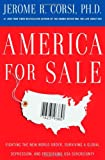 America for Sale, Jerome R. Corsi, 1439154775