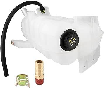 New Engine Pressurized Coolant Reservoir For International Heavy Duty 2591620C91