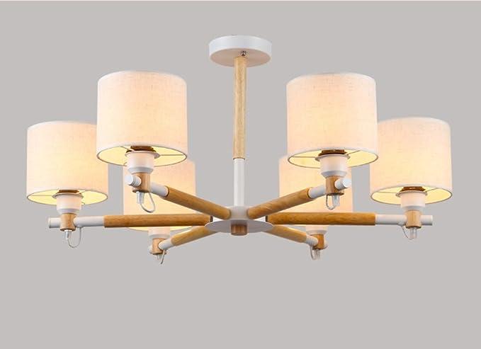Xianggu lampade plafoniera luci plafoniere lampadari da soffitto
