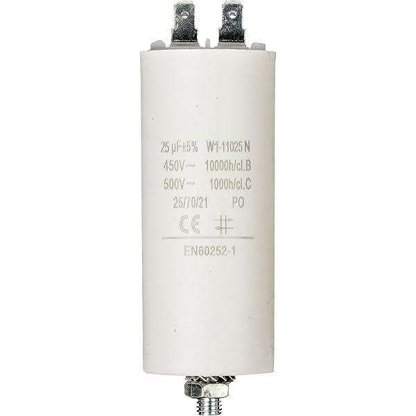 Fixapart W1-11025N, Cebador, 450 V , Blanco: Amazon.es: Electrónica