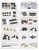 Yuelong® Tattoo Supply Machine Maintain Repair Tattoo Parts Kit Accessories