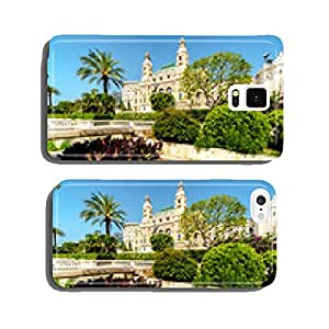 Monte Carlo Casino and Opera House cell phone cover case Samsung S6