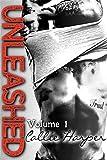 Unleashed: Hot Alpha Romance, Volume 1