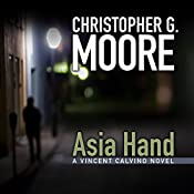 Asia Hand | Christopher G. Moore