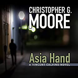 Asia Hand