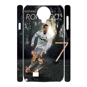 Dacase Samsung Galaxy S4 I9500 Cover, Cristiano Ronaldo Custom 3D Samsung Galaxy S4 I9500 Case