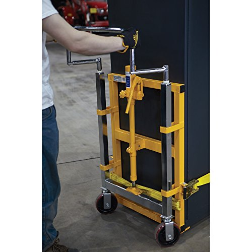 Hydraulic Furniture Lift : Northern industrial hydraulic furniture movers lb