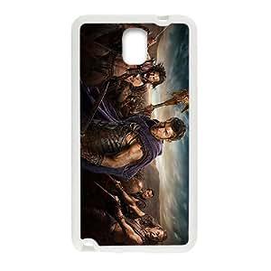 WAGT Spartak Liam Design Pesonalized Creative Phone Case For Samsung Galaxy Note3