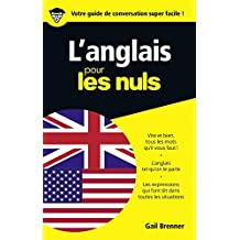 L'anglais pour les Nuls