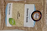 Ariel Premium Sesame Seeds 100% Pure KFP 3.5 Oz. Pack Of 3.