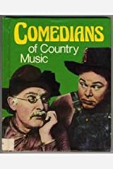 Comedians of Country Music Hardcover